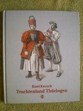 Trachtenland Thüringen - Trachten Thüringer Wald Steinbach Sonneberg Tabarz