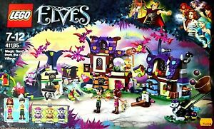 Lego 41185 Sauvetage magique du village gobelin épuisé