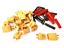 XT30-XT60-XT90-Hochstrom-Goldstecker-Buchse-Lipo-Akku-inkl-Schrumpfschlauch-RC Indexbild 7