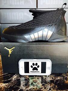 6ef163d4399a6c Nike Air Jordan 15 Retro