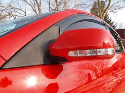 02-08 Mazdaspeed6 Mazda6 Electric Power Fold Retract LED Side Mirror Mazda MPS