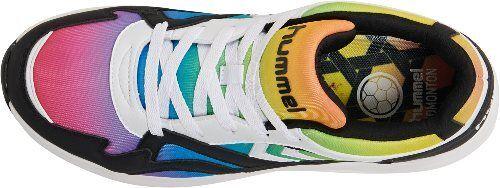 Schuhe Shoes Edmonton Unisex Hummel 201667 Limited Scarpe Multi 92 Edition Color ZPOkuiX