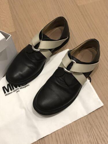 mm6 maison martin margiela oxford / shoes