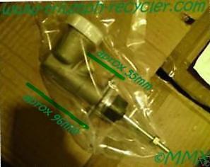 MASTER-CYLINDER-Rover-3-Litre-Clutch-Brake-New
