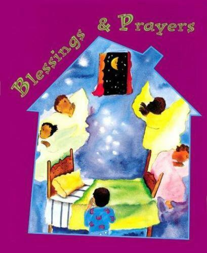 Blessings and Prayers by Judy Jarrett