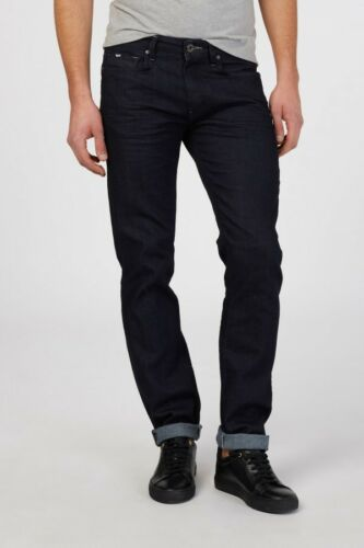Nuovo Slim Pantalone Rs Morris Gas Denim look Wk08 Jeans dritto Scuro nwI6xSv0