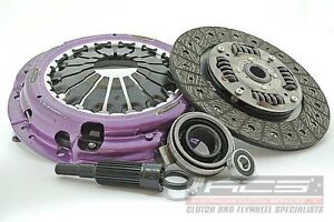Xtreme-Heavy-Duty-Organic-Clutch-Kit-Fit-Impreza-WRX-GDA-EJ205-Push-Type-GK6-GK8