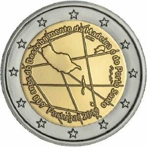 Portugal-2019-Madeira-2-euro-CC-UNC