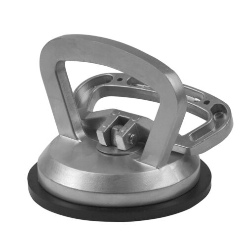 Heavy Duty Suction Pad Cup 50kg Glass Lifter Carry Car Dent Puller Sucker
