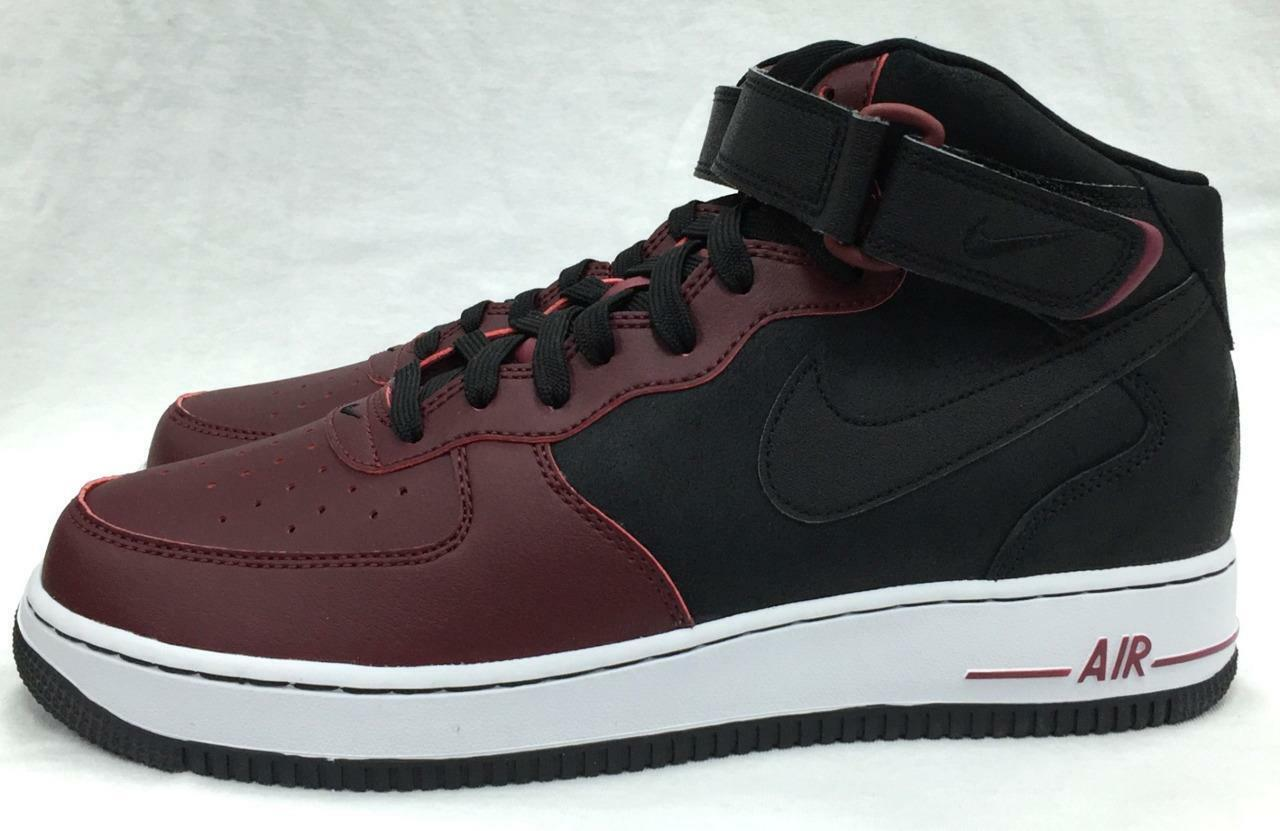 NEW MEN'S NIKE AIR FORCE 1 MID '07 315123-032