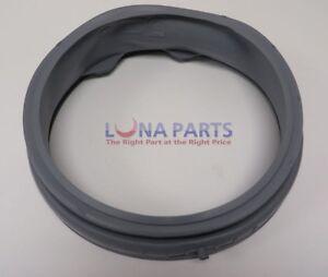 Genuine Oem 4986er0004b Lg Front Load Washer Door Gasket