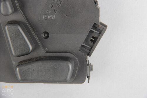 98-03 Mercedes W203 CLK320 CLK55 Left Driver Side Seat Control Switch Module OEM