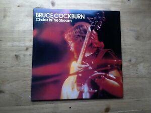 Bruce-Cockburn-Circles-In-The-Stream-Excellent-2-x-Vinyl-Record-L70091-2