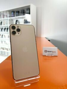 Apple iPhone 11 Pro Max - 512GB-Oro (Sbloccato) A2218 (CDMA + GSM)