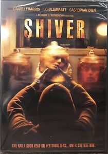 Shiver-DVD-2013-NEW-SEALED