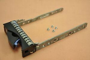 IBM-42R4127-42R4131-3-5-inch-LFF-Hot-Swap-Caddy-Tray-Sled-with-Screws