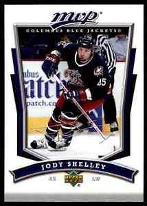 2007-08-Upper-Deck-MVP-Jody-Shelley-26