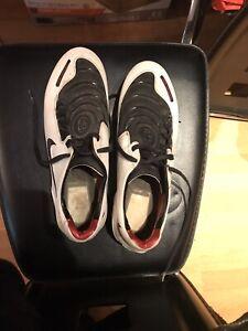 Dettagli su Nike TOTAL 90 Laser scarpe da calcio da uomo taglia UK 11 mostra il titolo originale