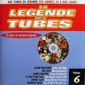 LA-LEGENDE-DES-TUBES-COMPILATION-CD-VOLUME-6