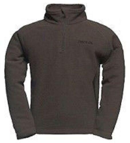 Boy/'/'s Dare2b /'Megalith/' Grey Half Zip Micro Fleece.