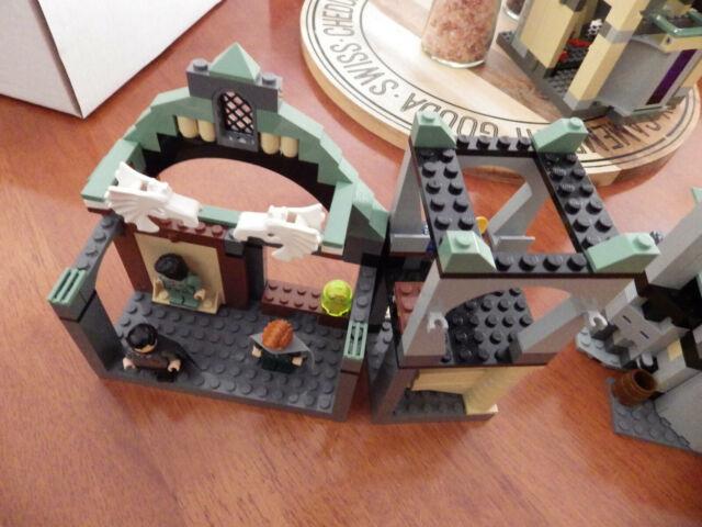Lego Harry Potter 4752 Professor Lupin's Classroom