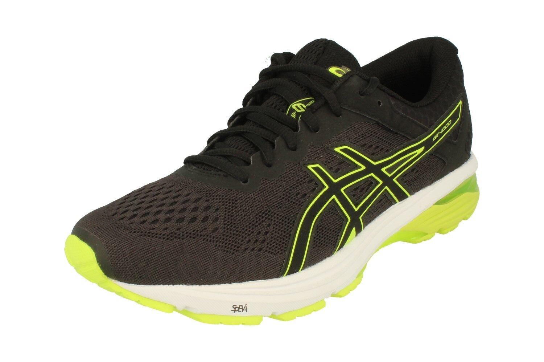 Asics Gt-1000 6 Hombre Para Correr Entrenadores T7A4N Tenis Zapatos 9007