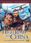 High Road to China 0759731413725 DVD Region 1