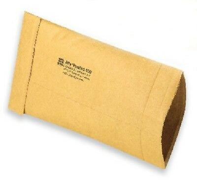"50 Count 4"" X 8"" #000 Jiffy Padded Mailers Envelopes By Sealed Air Ab-534-1-202"