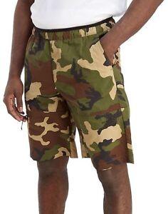 Camuflaje North Para Ocio Ver Pantalones Detalles Camo Original Z Entrenamiento Cortos Bolsillo De Face Tejido Título Hombre eE29DHIbWY