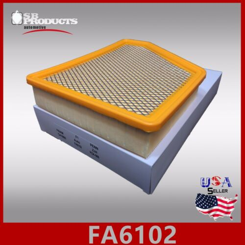 FA6102 ENGINE AIR FILTER FOR Chevrolet Camaro 2010-2015 FAST SHIPPING!!
