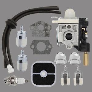 Carburateur Pour Echo HCA-266 SRM-266 SRM-266S SRM-266T Trimmer Carb A021003830