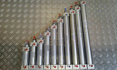 SC 63x800  Luftzylinder Pneumatikzylinder Zylinder Aircylinder ETSC63x800