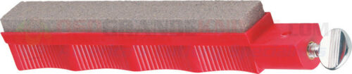 Lansky Grueso Arkansas Rojo Piedra De Afilar Para Uso C Afiladura de los sistemas s0120