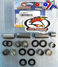 Suzuki RM125 RM250 1998 - 1999 ALL BALLS Swingarm Linkage Kit