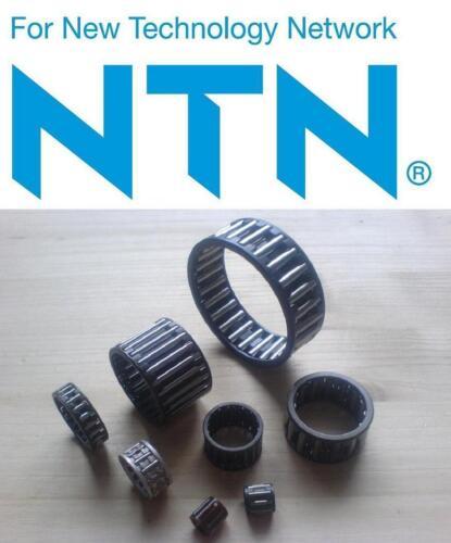 NTN Premium Nadelkranz  Nadellager K17x21x13  Stahlkäfig KT172113 1 Stk