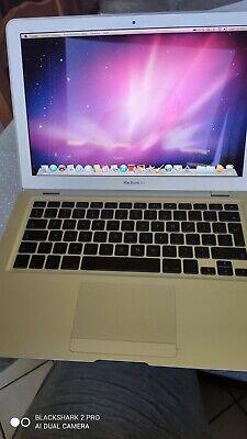 10 vis Coque couverture Arrière Apple MacBook Air 13 A1466 2013