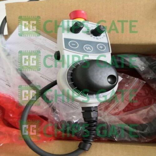 1PCS New For EUCHNER HBA-099779 Electronic Handwheel-Manual Pulse Generator