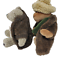 thumbnail 5 - Boyds-Vintage-Aunt-Bessie-and-Skidoo-Plush-Retired-Bears-1990-039-s