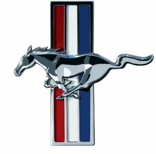 Ford Mustang You make your own T shirt with an iron Small A1