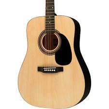 Indiana Madison Mad Qtgr Acoustic Electric Guitar Green Sunburst Ebay