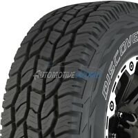 4 265/75-15 Cooper Discoverer A/t3 All Terrain 560ab Tires 2657515
