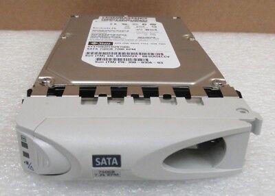 """Dell EqualLogic 1TB SATA 7.2K 3.5/"""" 0975190-01 RA-1T72-SAT3-CESP-Z  K7NJ0 Caddy"""