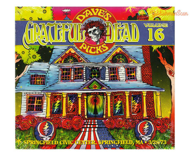 grateful dead daves picks 28