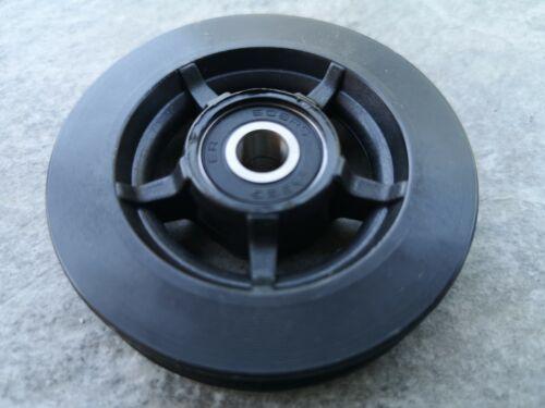 Liegerad Bike Recumbent Umlenkrolle 70 mm Zahnkreis 50 mm für 8 mm Achse