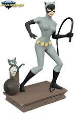 Diamond Select Toys DC Comics Femme Fatales Animated Catwoman PVC Statue New