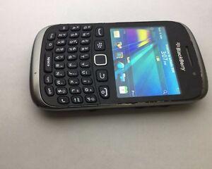 TELEFONO-CELLULARE-SMARTPHONE-BLACKBERRY-CURVE-9320-funzionante