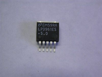 NSC LP3963ES-1.8 1.8V 3A Fast Ultra Low Dropout Linear Regulators DDPAK **NEW**