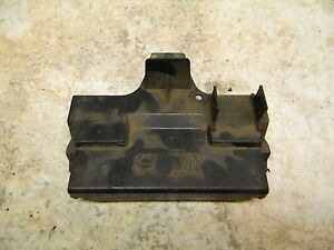 05-Suzuki-AN650-AN-650-K3-Burgman-Scooter-battery-cover