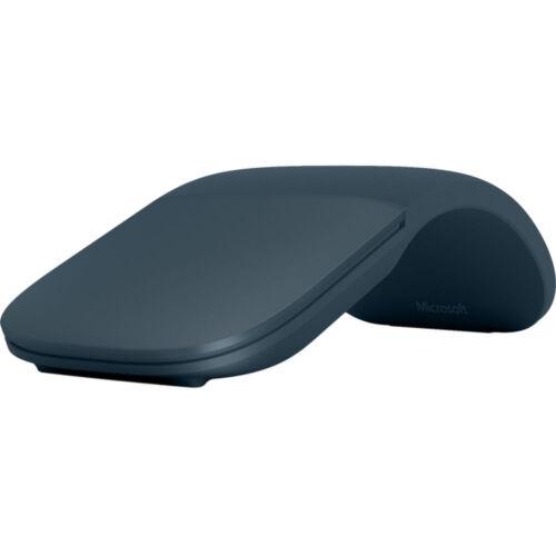 Microsoft Surface Wireless Arc Mouse Cobalt Blue