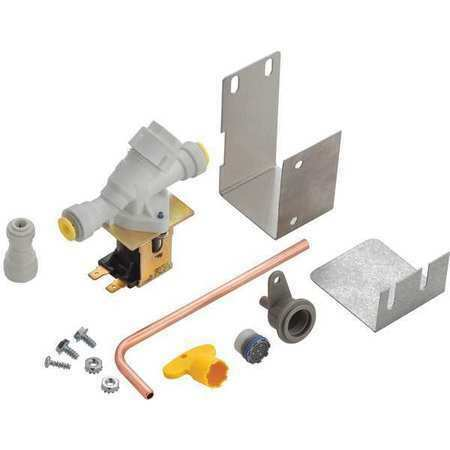 ELKAY 98545C Solenoid Valve Assembly Service Kit for Elkay /& Halsey Taylor